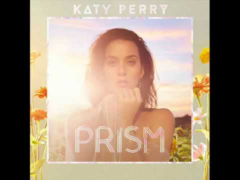 Katy Perry - PRISM (Deluxe Edition)