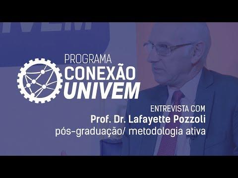 Univem: conheça os cursos de pós-graduação