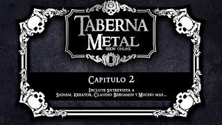 TABERNA METAL - Capítulo 2