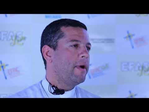 5:06 Padre Milton Satiro | EFAC 2018 | Parte 3 | ANSPAZ