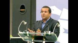 Chetan Bhagat at Vidya Knowledge Park PART VI