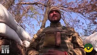 Поблизу Кам'янки наші військові збили безпілотнйй літальний апарат