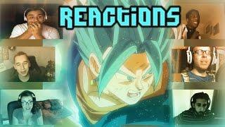 Dragon Ball Super Episode 66 Preview Vegito is Back (Reaction Mashup)