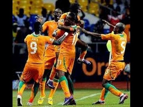 Japan v Ivory Coast, World Cup 2014: live  1 --- 2
