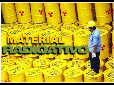 Material Radioativo