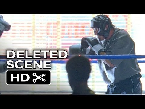 Rocky Balboa Deleted Scene - Training At The Gym (2006) - Sylvester Stallone Movie HD