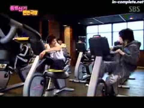 Dangerous Love...Jaejoong and Yunho