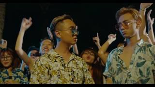 LIVE YOUR LIFE - SỐNG hết mình | Official MV | JustaTee & Soobin Hoàng Sơn & Big Daddy