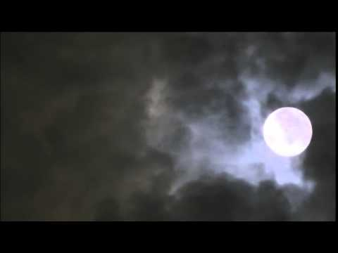 April 15th 2014 Total Lunar Eclipse