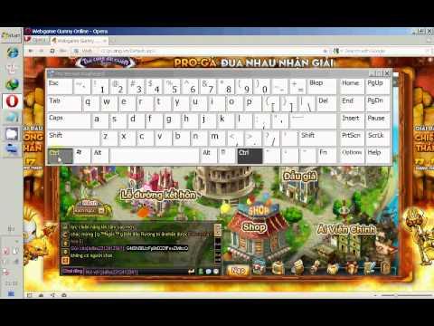 Hướng dẫn sử dụng code quà tặng trong game Gunny Internet Hồng Sơn. http://mdhn.tk