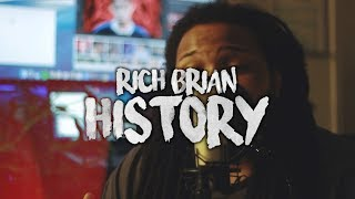 History ~ Rich Brian, 88RISING (Kid Travis Cover)