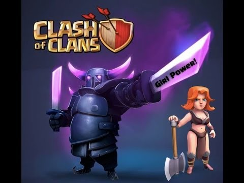 Everything you ever need to know about the new Clash update (probably)