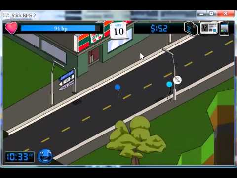 Stick Rpg 2 Cheats How To Get A Car