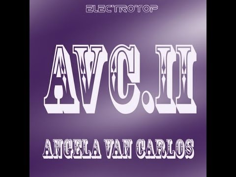 Angela Van Carlos - AVC.II (Original Mix)