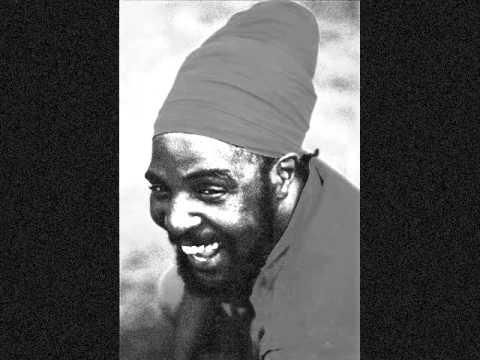 Lloyd Hemmings Africa African Dub