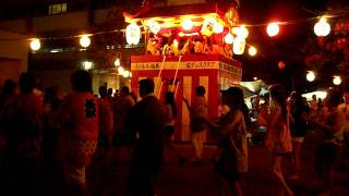 福島BON DANCE IN ハワイ view on youtube.com tube online.
