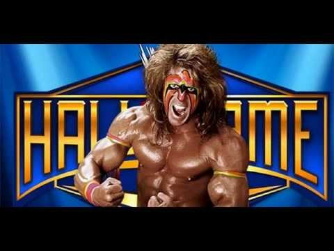 WWE Wrestling Legend Ultimate Warrior Is Dead.  RIP