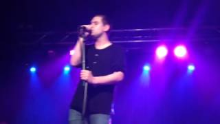 It Never Was The Same- The Twilight Sad- Live At Oslo In