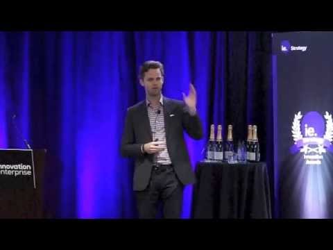 CSO Strategy Summit May 2014 - Ryan M Craver, SVP Chief of Staff, Hudson's Bay / Lord & Taylor