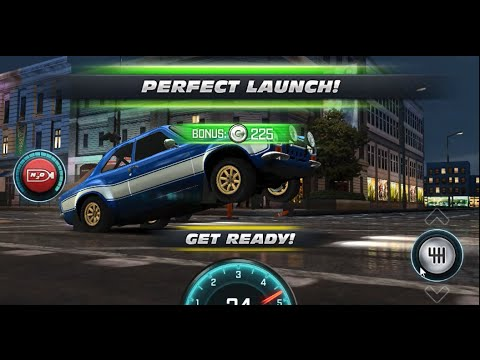Fast & Furious 6: The Game | Best Daily Races 1
