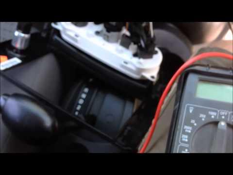 2007 ford f150 cigarette lighter fuse