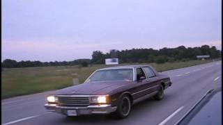 My Chevrolet Caprice Classic 1981
