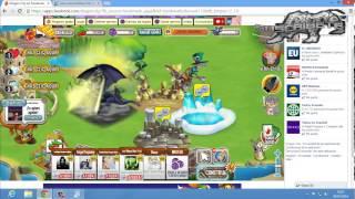 Como Obtener Dragones Legendarios,leyenda Combinaciones