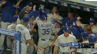 6/13/17: Bellinger's big game powers Dodgers' win