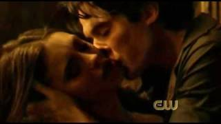{Vampire Diaries} Damon & Elena Perfect