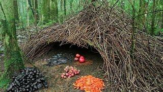"""Kỳ lạ loài chim làm """"nhà"""" đẹp hơn cả thổ dân"""
