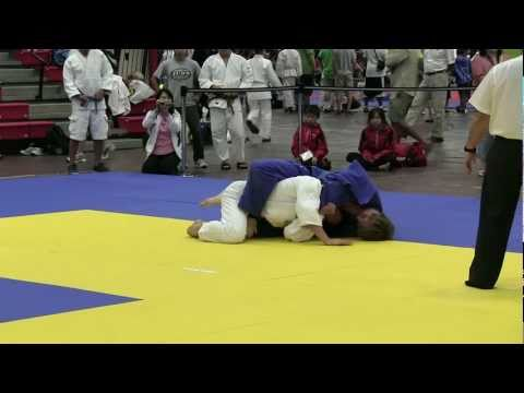 2011 USJF/USJA Junior National Championship Highlights Part 2