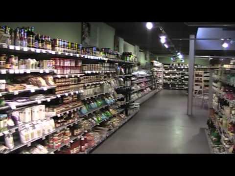 EKo Plaza opens new shop in Amsterdam