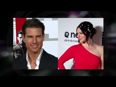 Tom Cruise & Laura Prepon Rumored To Be Dating