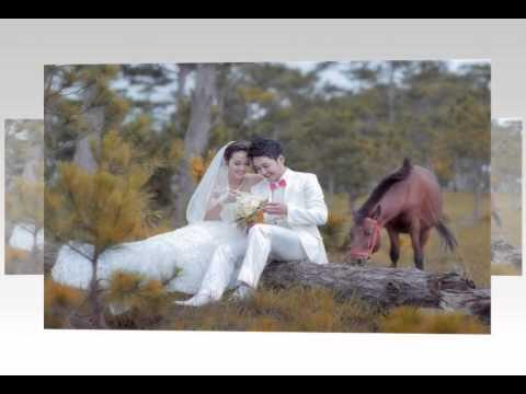 Ảnh cưới Diệp Bảo Ngọc và Thành Đạt - kenhcuoi.vn