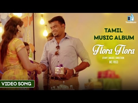 youtube video Bingo Love - Flora Flora Video Song | Tamil Music Album | MC Rico | Trend Music to 3GP conversion