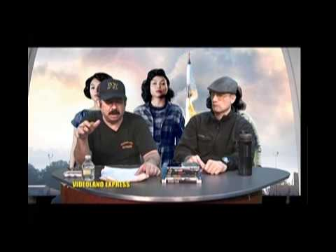 Videoland Express Live Oscar Extended Edition