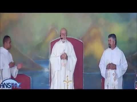 Santa Missa | 06.09.2020 | Domingo | Padre José Sometti | ANSPAZ