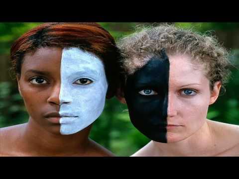 Eu não sou Racista sou Realista - Yannick Afroman