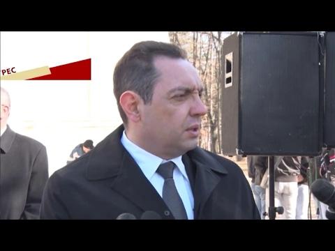Вучићева кандидатура доноси стабилности Србије