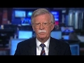 John Bolton: Obama era of foreign policy clearly over