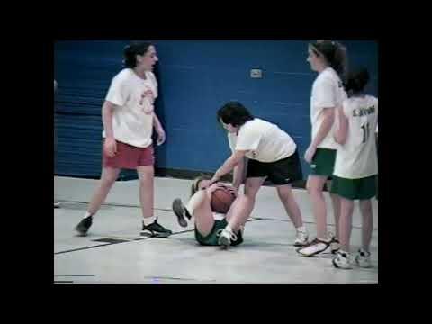 Chazy - Mooers 5&6 A Girls 3-10-02