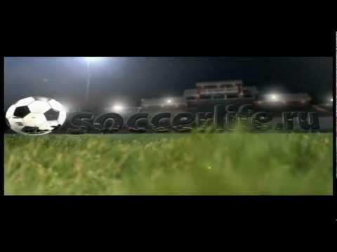 Добро пожаловать на Живи Футболом