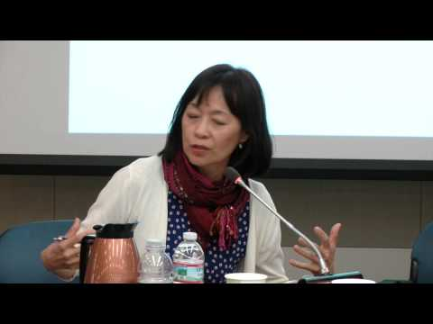 Sharon Hom - The Chinese Labor Movement: Which Way Forward?