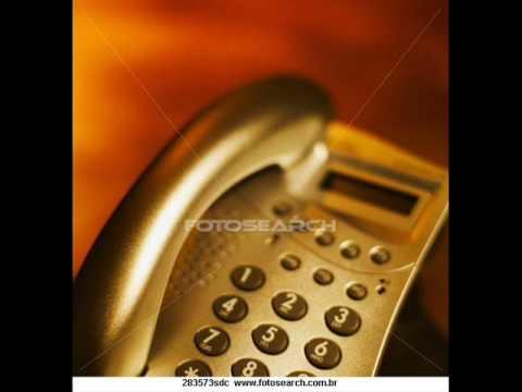 Mensagem Amizade Por Telefone-Voz Masculina