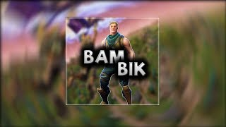 """bambik"" - Fortnite Parodia (plotki - Young Multi)"