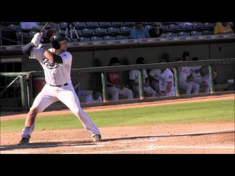 Austin Hedges, San Diego Padres C Prospect (2013 Arizona Fall League)
