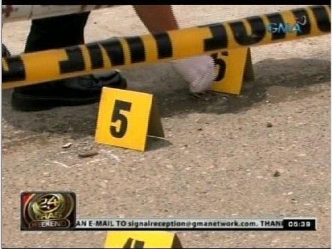 24 Oras: Mayor ng Urbiztondo, Pangasinan at 2 iba pa, patay sa pamamaril