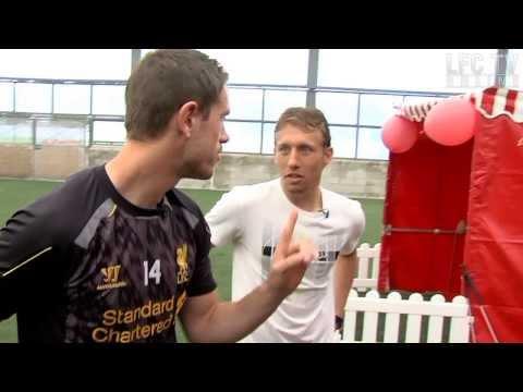 Lucas v Hendeson in fairground challenge