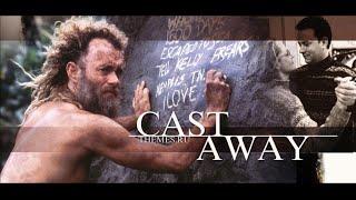 Cast Away (2000) Trailer ITALIANO