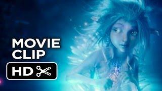 Maleficent Movie CLIP Fairy Godmother (2014) Elle